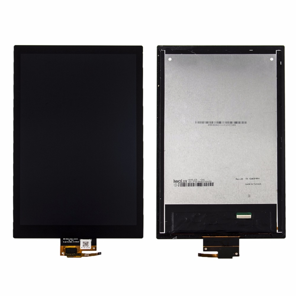 LCD Screen and Digitizer Full Assembly for Acer Predator 8 GT-810LCD Screen and Digitizer Full Assembly for Acer Predator 8 GT-810