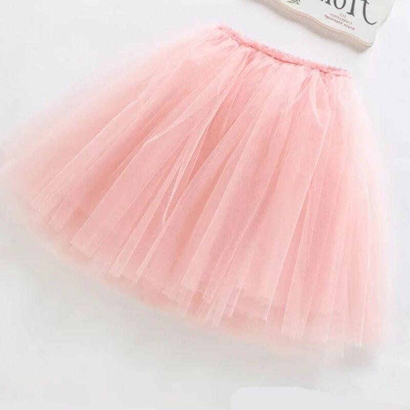 Tutu röcke für mädchen baumwolle kinder röcke baby tutu röcke für 2-10 jahre frühling sommer mädchen kleidung top qualität kurze röcke