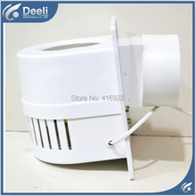 good working 6 inches new for Jade wall ventilator snail wall pipe ventilator bathroom exhaust fan exhaustfan 10cm