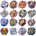 Beyblade BURST Bayblade Toy Metal Plastic Fusion 4D With Launcher And Box Spinning Top Hot Bey blade blades Toys For Children #H