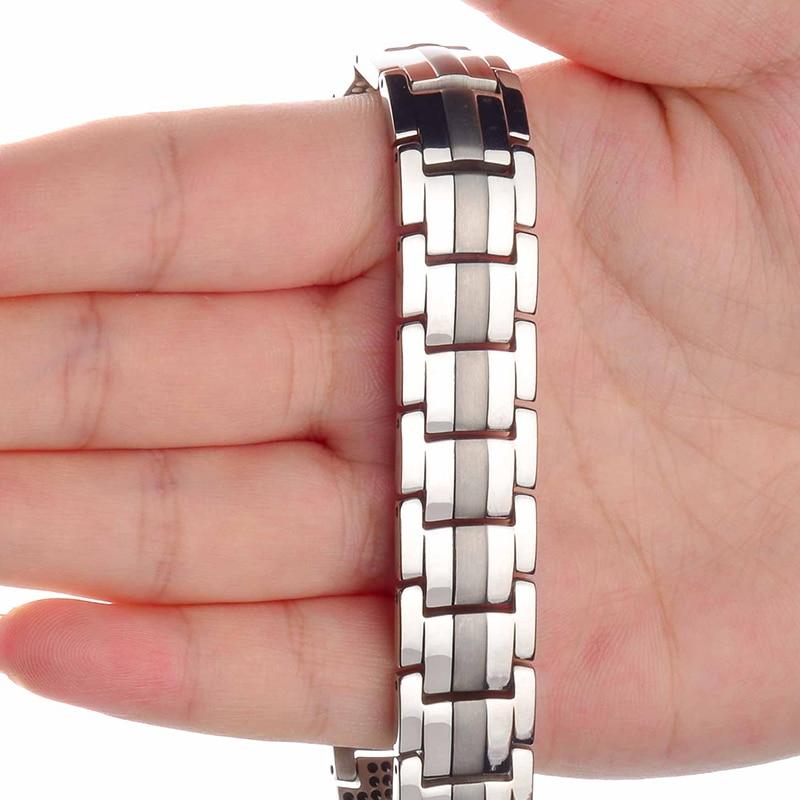 10141Magnetic Bracelet _8