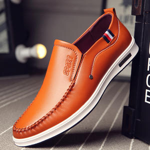 de3d6aa65fc G·FAIRILER Casual Shoes Luxury Male Men s Leisure Shoes