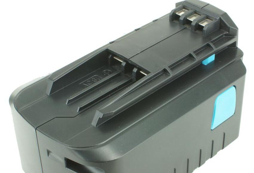 Replace battery for FESTOOL PSC/PSBC 400 T 18+3 497253 498342 498343 BPC 18 18V 3000MAH tools battery  отрезная система festool diamant dsg ag 125 768997