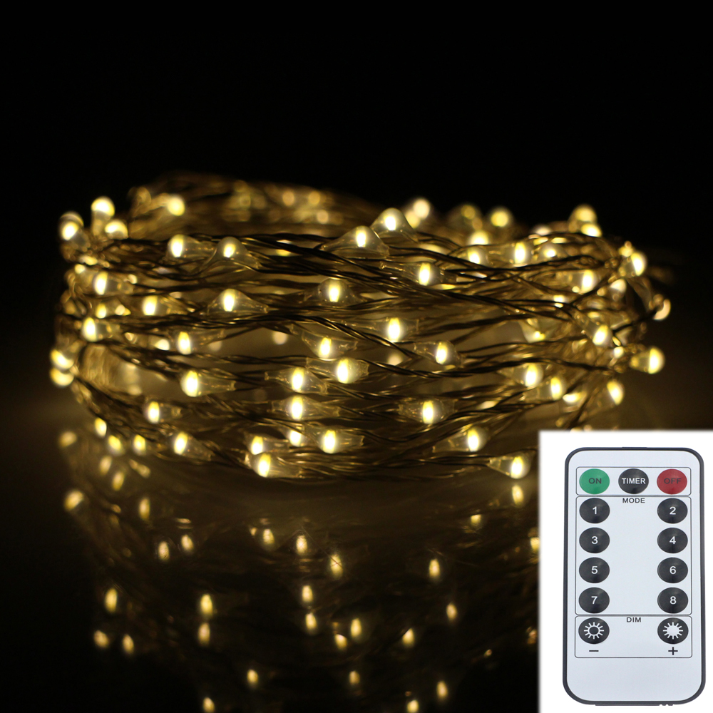 6m 120led 8modes silver wire 6aa battery operated chrismas string 6m 120led 8modes silver wire 6aa battery operated chrismas string lights outdoor led fairy lights decoration wedding garland in led string from lights mozeypictures Gallery