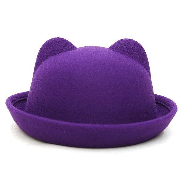Purple for kid