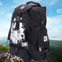 DC Skating Backpack For Inline Skates Bag Large Middle Size Bags With Colorful Choices
