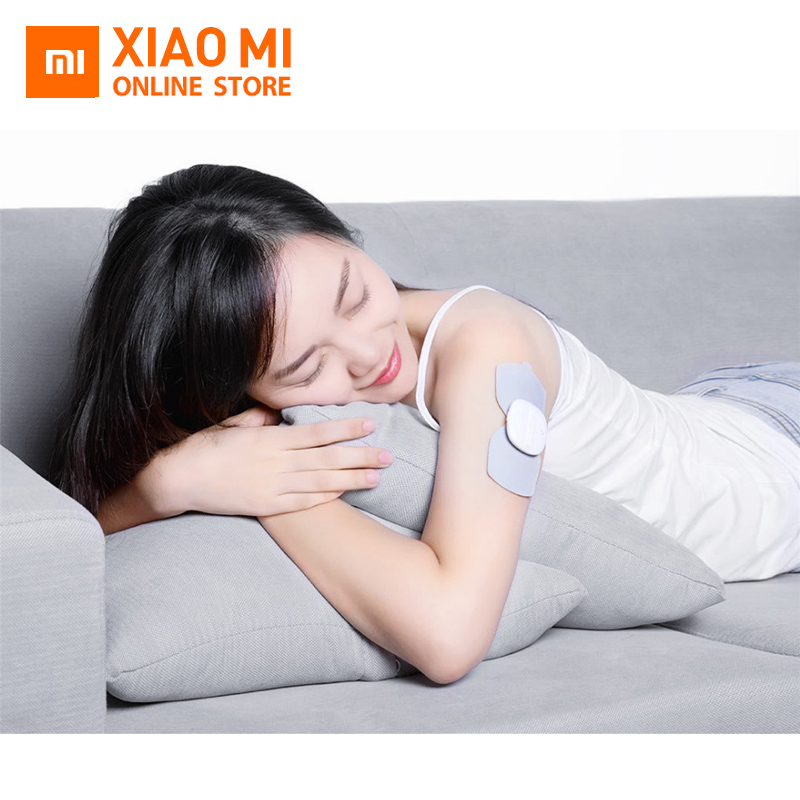 Consumer Electronics Dashing Original Hot Xiaomi Mijia Portable Lf Full Body Relax Muscle Therapy Massager,magic Touch Massage Smart Home Stickers Kumamon