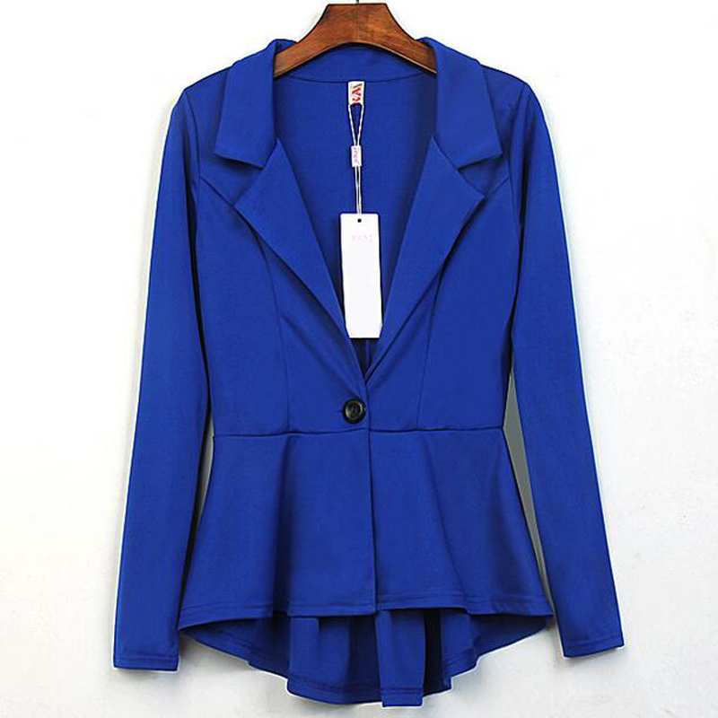 Online Get Cheap Fitted Women Blazer -Aliexpress.com | Alibaba Group