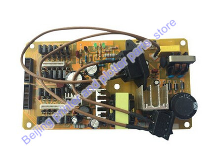 где купить Free shipping new high quatily power supply board for EPSON630K LQ630K LQ635K LQ730K LQ735K power supply board on sale дешево