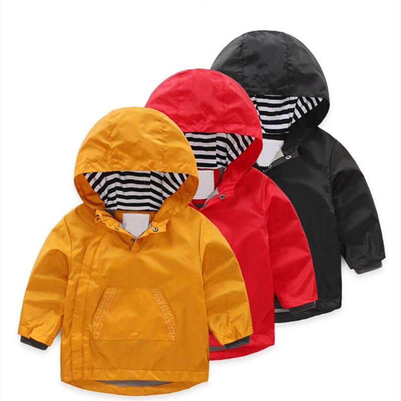 Nouveauté enfants vêtements de sortie d'hiver manteau bébé garçons filles veste chaude en coton rembourré Plus velours automne épaississement manteau de Snowsuit