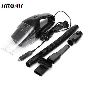 Wet Dry Vacuum Cleaner For Vehicle Car Handheld Home Office