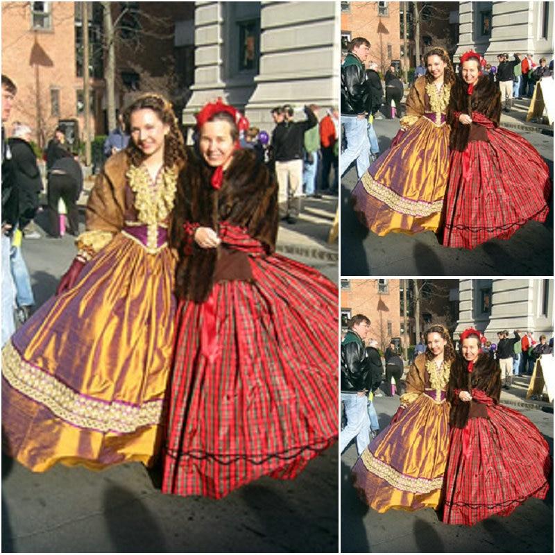 Historical!19 Century Green Vintage Costumes 1860S Victorian Civil War Ana  Karenina Gown Dress Scarlett Dresses US 4-36 C-141 Sc 1 St Google Sites 61c283873b05