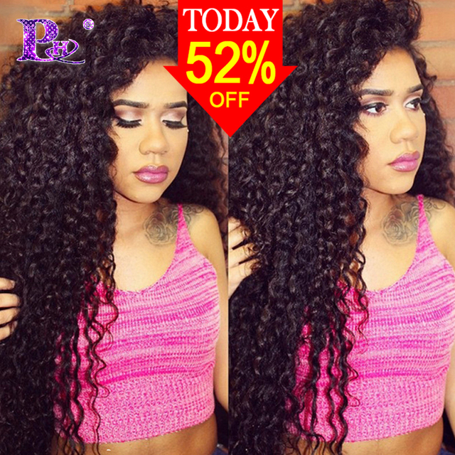 8a Malaysian Curly Hair 3 Bundles Virgin Weave Afro
