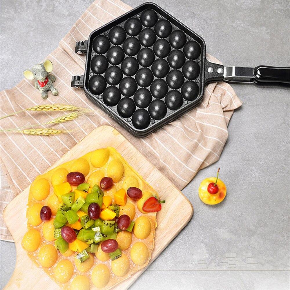AMW cuisine produits antiadhésif oeuf gâteau Pan cuisine ustensiles de cuisson lourd en aluminium moulé cuisson forme bricolage gâteau cuisson moule