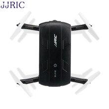 JJRIC H37 Altitude Hold w HD Camera WIFI FPV RC Quadcopter Drone Selfie Foldable Dec02