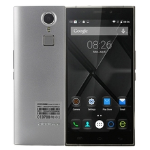 Оригинал DOOGEE F5 телефон MTK6753 Octa Core 1.3 ГГц Оперативная память 3 ГБ Встроенная память 16 ГБ 5.5 дюймов 1920×1080 Android 5.1 смартфон 13MP 4 г FDD LTE