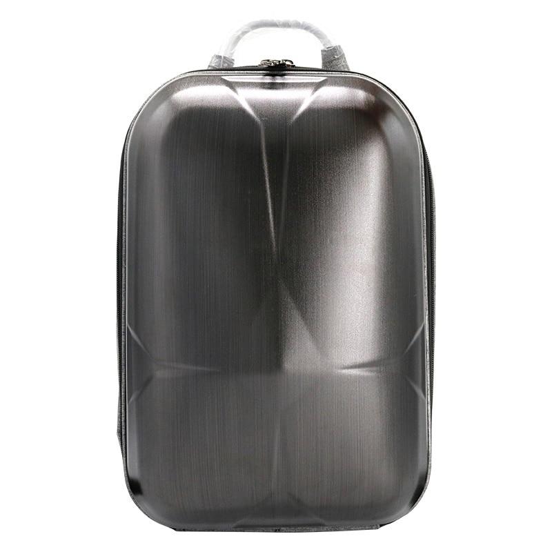 New Mavic Pro Carrying Case Waterproof HardShell Case Mavic pro Backpack with EVA Insert Storage Battery Bag for DJI Mavic Pro