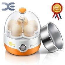 Пособия по кулинарии Приспособления яйцеварка Кухня Приспособления яйца рулон пару яйцо 220V Нержавеющая сталь