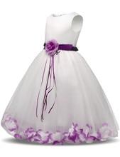 Ribbon Flower Dresses