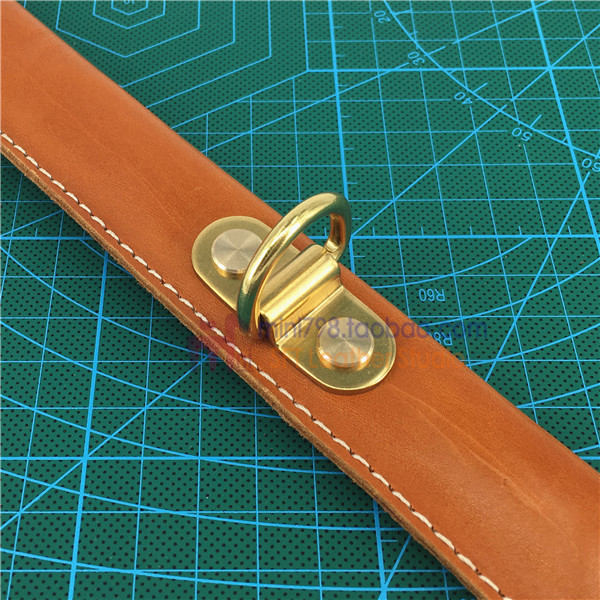 Luggage & Bags Fine Diy Bag Accessories Real Leather Belt Strap Bracelet Jewelry Manual Quilting Patchwork Necessary Cowhide By Meter With 1 Cm Wide