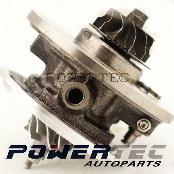GT1544V 740611 5002S 28201 2A400 740611 CHRA 782403 Turbo core cartridge for HYUNDAI Matrix Getz KIA