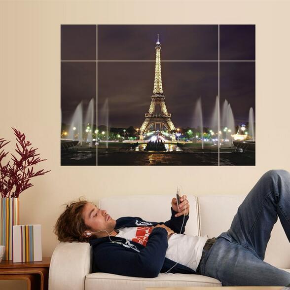 Online Get Cheap Paris Room Decor
