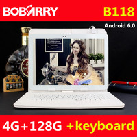 New 10 Inch Original Design 3G 4G Phone Call Android 6 0 Octa Core IPS Pc