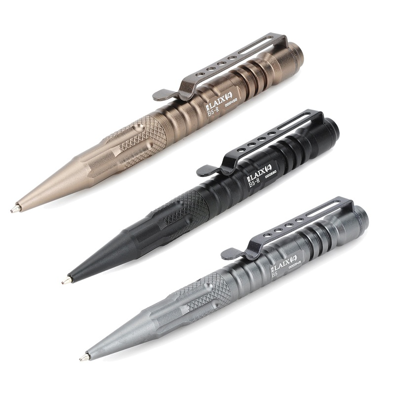 New Portable Tactical Self Defense Supplies Tactical Pen Tool Security  Protection Personal Defense