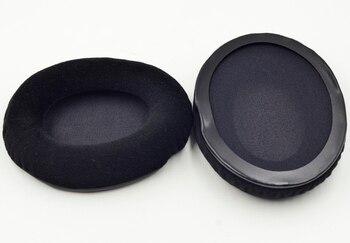 Almohadillas de terciopelo almohadillas para auriculares Takstar pro 80 PRO80 HI2050 HI 2050