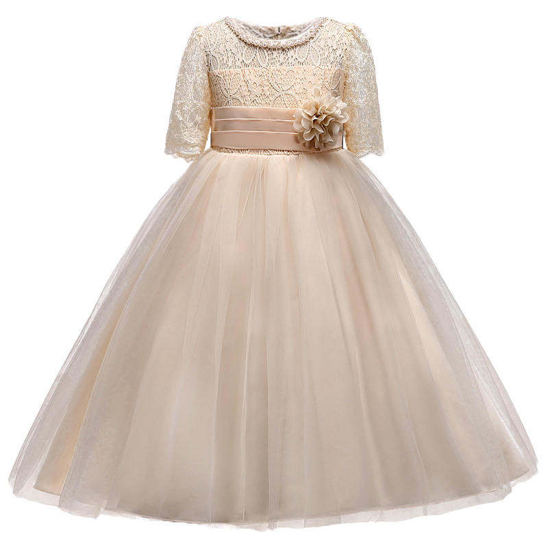 >2020 Girls Summer <font><b>Dress</b></font> <font><b>Vestidos</b></font> <font><b>Kids</b></font> <font><b>Dresses</b></font> For Girls Clothes Pageant Formal Princess <font><b>Dress</b></font> Party Wedding <font><b>Dress</b></font> 4 6 10 12 Year