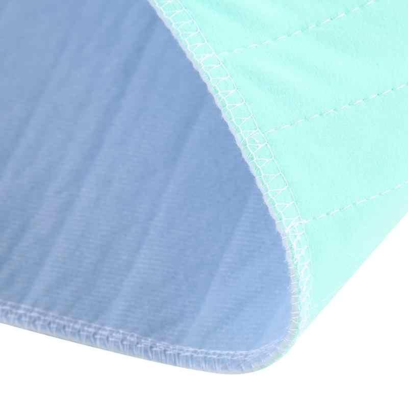 Di trasporto del nuovo Riutilizzabile Underpad Lavabile Impermeabile Per Bambini di Età Incontinent Pad Pannolini Per Adulti