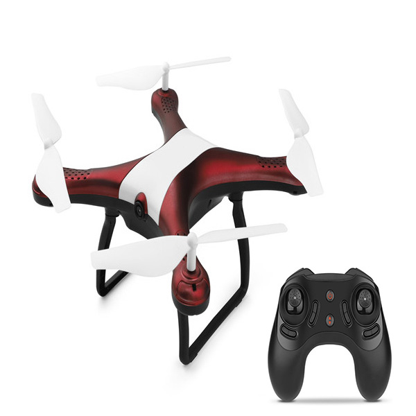 WLtoys Q838-E 2MP 2.4G RC Drone RTF Altitude Hold Gesture Mode 1800mAh Quadcopter Brushless Motor 4-Channels USB Charging Toy