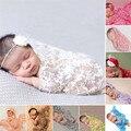 Вышивка кружева фотографии реквизит новорожденный фотографии обертывания ручной кружева шарф детские фото реквизит аксессуары