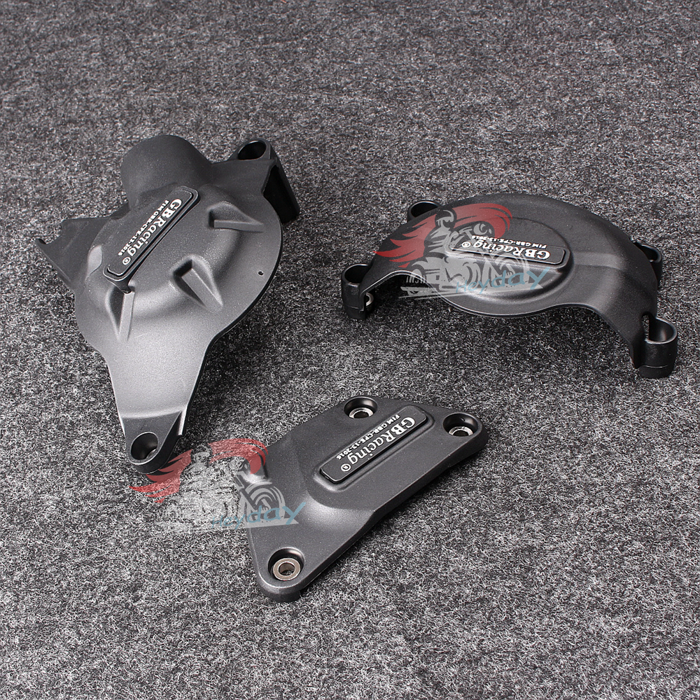 Motorcycles Engine cover Protection case for GB Racing case for YAMAHA YZF R6 2006 2016