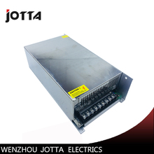 цены 600w 24v 25A Single Output switching power supply