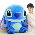 Juguetes grandes de felpa muñeca Linda stitch regalo sorpresa grande para niñas