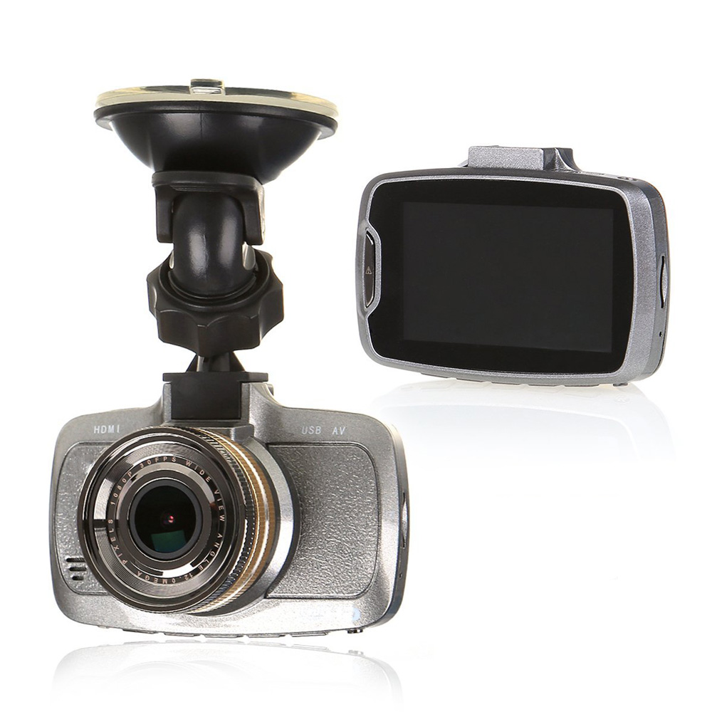 Dash Cam 170degree 1920 * 1080 Full HD Car DVR kamera HD Video Car - Elektronika Automobilů