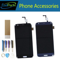 1PC Lot High Quality 5 5 For Doogee BL5000 LCD Display Screen Touch Screen Digitizer With