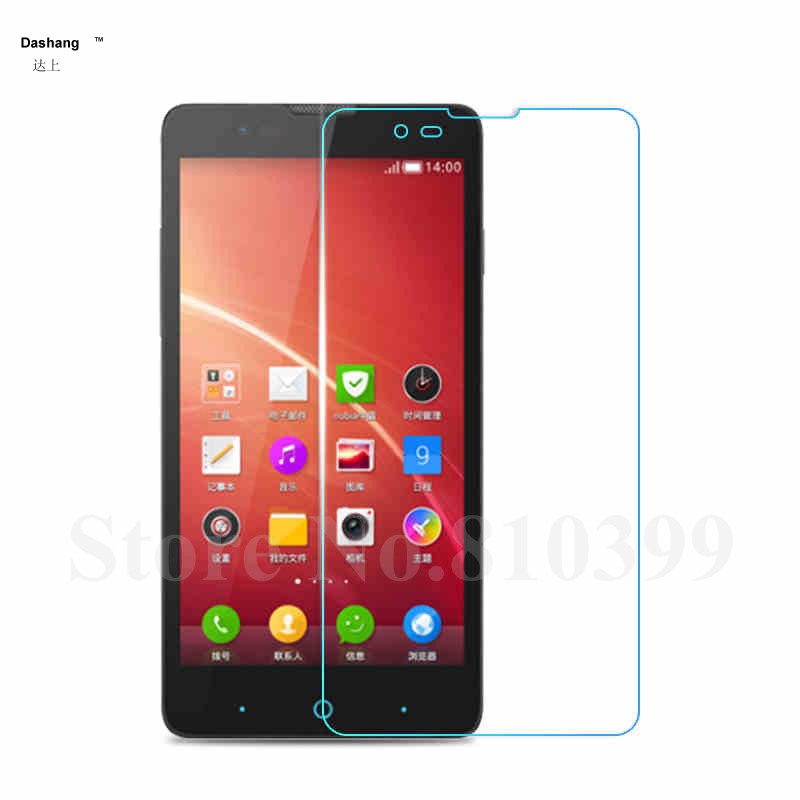 tempered glass screen protector for zte blade x3 x5 x7 x9. Black Bedroom Furniture Sets. Home Design Ideas