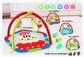 Atividade 3D jogar Mat ginásio brinquedos educativos jogo do bebê jogo ginásio tapete infantil cobertor ginásio bebê educacionais brinquedo do bebê engatinhando tapete