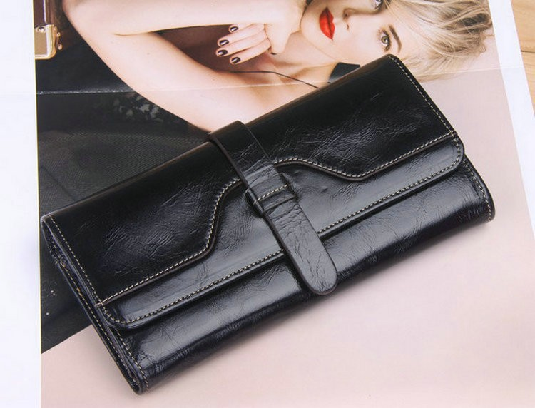 wholesale trifold wallets leather