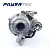 RHF5 8971371096 turbine for Opel Monterey B 3.0DTI 8971371097 8971371098 full turbo charger VF430015 VIDS VICF VC430015 VE430015