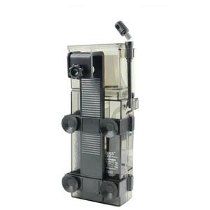 Image 2 - Protein Skimmer Marine Aquarium Fish Tank Filter System Accessories RESUN SK 300 3.5W 300 L / H
