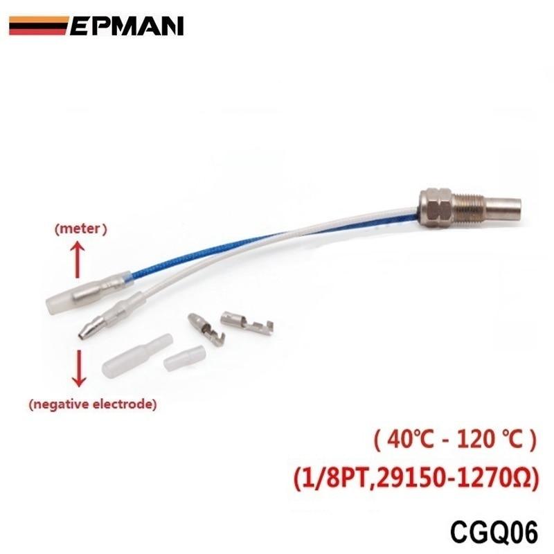 Температура воды/Температура масла Отправитель/датчик, датчик температуры/датчик температуры высокое качество NPT 1/8 для VW Golf EP-CGQ06