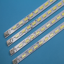 """New LED Backlight Lamp strip 68leds For Sharp 60"""" TV LCD-60LX540A LCD-60LX640A LCD-60LX750A LCD-60LX545A LCD-60LX550A lc-60le640"""
