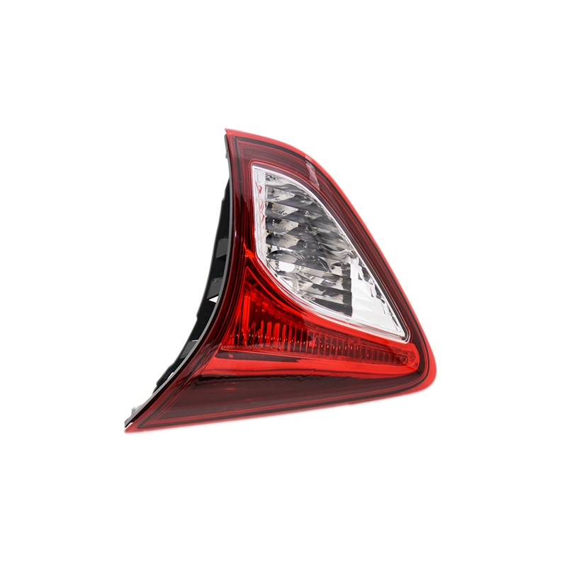 1 PC Inner Tail Lamp Taillight Inside Rear Light RH Passenger Side for Mazda CX-5 2012-2014 inner tail lamp back lamp taillight for great wall hover h2 06 16