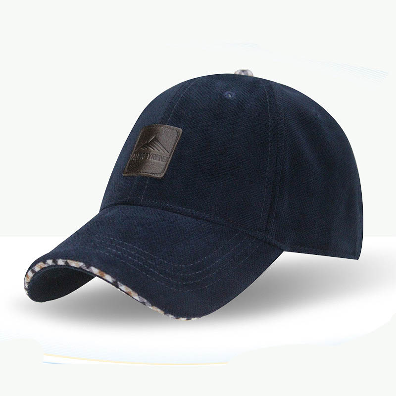 new high quality cotton hat men baseball cap raf official simons