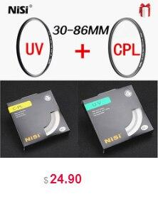 Ultra Slim Profissional 58mm 67mm 72mm 77mm