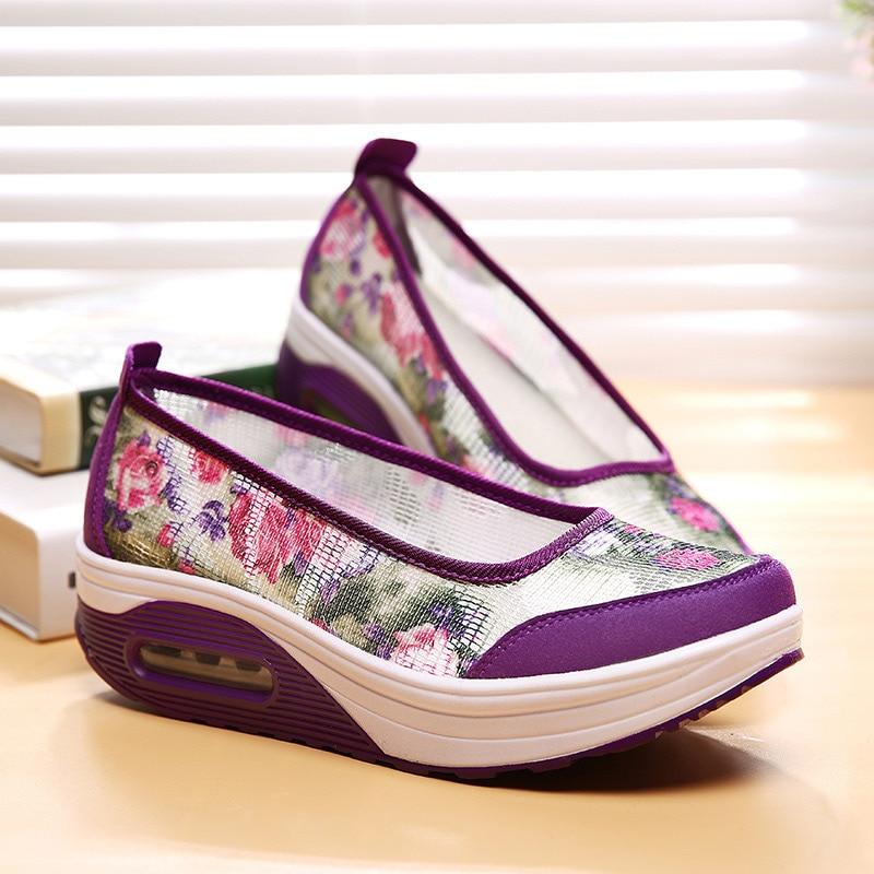 Casual shoes women 2