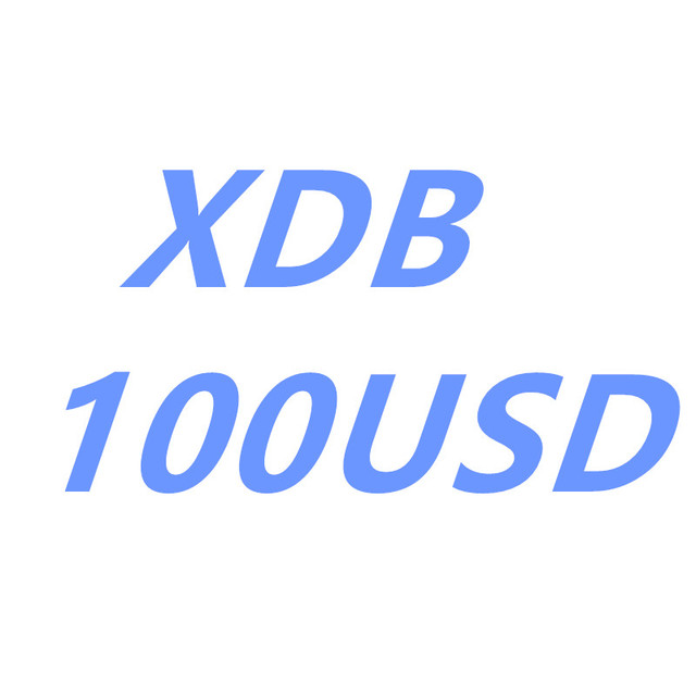 European region XDB transportation. Shipping costs are $100. European green transport